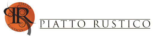 Piatto Rustico Catering / Traiteur